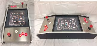 Arcade Cabinet Plans Tankstick by Is It A Golden Age For Classic Arcade Console Emulation