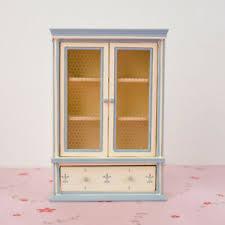 1 12 puppenhaus klein kommode schrank wohnzimmer miniatur