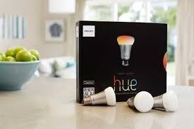 philips hue the smart lightbulb exclusively hitting apple stores