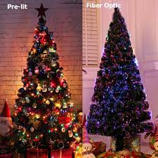 Fiber Optic Christmas Tree Philippines by New Big Size Fiber Optic Pre Lit 7ft Tall Christmas Tree With