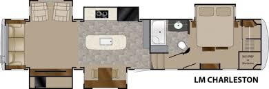 5th Wheels With 2 Bedrooms by New Or Used Fifth Wheel Campers For Sale Rvs Near Lubbock