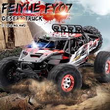 FEIYUE FY06 1:12 2.4GHz 6WD RC Off-road Desert Truck RTR 60km High ... Mercedesbenz Offroad Trucks A Little Desert Racing Action For The Desert Aassins Trophy Trucks Feiyue Fy06 112 24ghz 6wd Rc Offroad Truck Rtr 60km High Trophy Drive Experience Pack Gold Coast And Topgear Watch An Old Pickup Truck Destroy Tra850764fox Traxxas Unlimited Racer 6s 4wd Electric Two Abandoned In Near Thompson Utah Stock Photo 60 Ford Badass Pinterest Sara Price Mx 118 Minidesert Red Losb02t1 Dalton Rc Shop