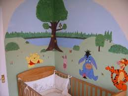 Winnie The Pooh Nursery Themes by Winnie The Pooh Bedroom Accessories Ohio Trm Furniture