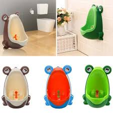 Frog Potty Seat With Step by Potty Seat Training Toddler Child Kids Infant Fun Frog Toilet