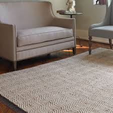 Chenille Carpet by Nala Jute And Chenille Rug
