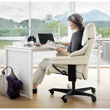 Stressless Reno Office Chair From 289500 By Stressless Danco Modern
