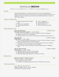 Date Birth Format In Resume Unique Professional Job Template Od Specialist Cover Letter Lead