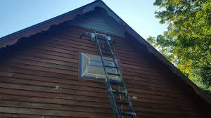 100 Cedar Sided Houses How To Paint A House Info Tips And Tricks 1 YouTube