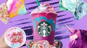 Starbucks Slapped With A Trademark Infringement Lawsuit Over Its Unicorn Latte The Fashion Law