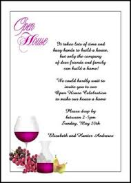 Latest And Popular Grapes Wine Open House Party Invitations At InvitationsByU Number Housewarming Invitation
