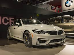 2018 Bmw M3 Cs: No Coupe For You | Kelley Blue Book Price – 2018 ...