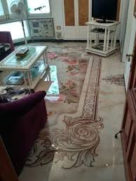 Epoxy Flooring 3d Bathroom Floor Designs