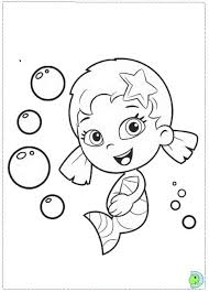 Medium Size Of Coloring Pagesbubbles Pages Bubble Guppies 03 Bubbles