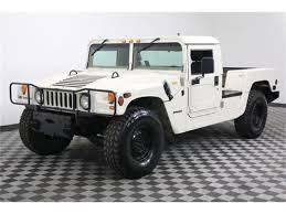 1995 Hummer H1 For Sale | ClassicCars.com | CC-990162 2003 Used Hummer H1 Truck Body Ksc2 2 Man Rare Model That Time I Traded An Audi S4 For A Hummer H1and 1994 4 Hard Top Sale In Orange County Ca Stock Front And Rear Differential Cover Sale Los Angeles 90014 Autotrader Military Humvee Hmmwv Utah Nationwide For Buying A Is Lot Harder Than You Might Think Rasheed Wallace Dreamworks Motsports Diy Am General Announces New 59995 Civilian Cseries 2000 Classiccarscom Cc704157