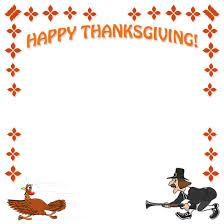 r Print Version thanksgiving flower frame Thanksgiving border with fall