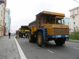 File:Belaz Haul Truck In Russia.JPG - Wikimedia Commons Project 2 Belaz Haul Trucks Plant Tour Prime Tour Belaz 75710 Worlds Largest Dump Truck By Rushlane Issuu Belaz 7555b Dump Truck 2016 3d Model Hum3d The Stock Photo 23059658 Alamy Is Used This Huge Crudely Modified To Attack A Key Syrian Pics Massive 240 Ton In India Teambhp Pinterest Severe Duty Trucks And Tippers 1st 90ton 75571 Ming Was Commissioned In 5 Biggest The World Red Bull Filebelaz Kemerovo Oblastjpg Wikimedia Commons