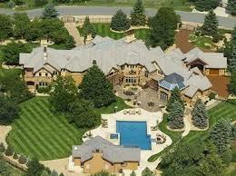 s Could one of these mansions be Peyton Manning s new Denver