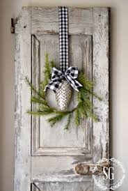 Rustic Christmas Decorations 39