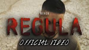 Read More REGULA Performed By Menon Available On All Platforms Song Prod RAYAN Mixed And Mastered Recorded At CTG Productions C