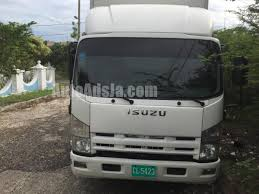 100 Used Box Trucks For Sale By Owner 2012 Isuzu Truck For Sale In St Catherine Jamaica AutoAdsJacom