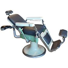 Koken Barber Chair Model Numbers by Emil J Paidar Barber Shop Chair For Sale At 1stdibs