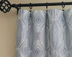 Checkered Flag Window Curtains by Valances Etsy