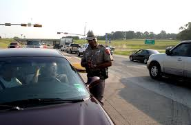 100 Kidds Trucks State Trooper Warns Texoma Drivers They Will Be Ticketed For This