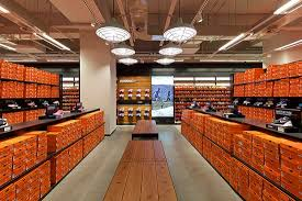 Nike Factory by Nike Factory Picture Of One Salonica Outlet Mall