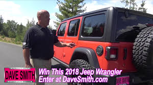 Win This Awesome Jeep Courtesy Of Dave Smith Motors! - YouTube Ram Promaster Vans Dave Smith Fleet Motors Custom Gmc Trucks Chevy New 2018 Nissan Specials 2017 Ram 1500 67984x Green Giant Youtube 2019 Coeur Dalene 12303z 11689z Instruments Prophet 6 Keyboard Synthesizer Ebay 11680z On Used Cars Suvs