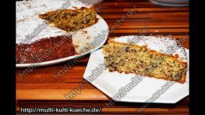 saftiger haselnusskuchen mit schokolade nusskuchen