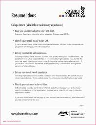 Resume For Teenager With No Work Experience Template Student Tutor Example Examples Students