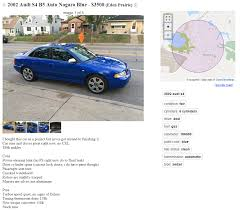 100 Craigslist Denver Co Cars And Trucks Official What B5 S4s Are Listed On Now Thread Page 5