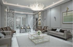 100 Modern Interior Design Of House Classic Villa On Architizer
