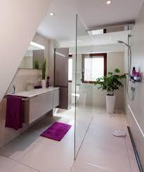 badezimmer dachschräge bilder ideen