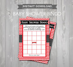 BABY SHOWER BINGO Game Cards - Printable Bingo Cards - Baby Shower ... These Were For My Fire Truck Themed Baby Showerfire Hydrant Red Baby Shower Gift Basket Colorful Bows First Birthday Outfit Man Party Refighter Ideas S39 Youtube Firetruck Themed Cake Cakecentralcom Cakes Wwwtopsimagescom Nbrynn Decorations Fireman Wesleys Third Sarah Tucker Invitations Decor Confetti Die Cut Truckbridal