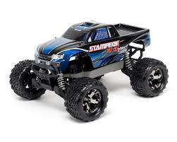 Traxxas Stampede 4X4 VXL Brushless 1/10 4WD RTR Monster Truck (Blue)  [TRA67086-4-BLUE] | Cars & Trucks There Are Many Reasons The Traxxas Rustler Vxl Is Best Selling Bigfoot Summit Racing Monster Trucks 360841 Xmaxx 8s 4wd Brushless Rtr Truck Blue W24ghz Tqi Radio Tsm 110 Stampede 4x4 Ready To Run Remote Control With Slash Mark Jenkins 2wd Scale Rc Red Short Course Wtqi Electric Wbrushless Motor Race 70 Mph Tmaxx Classic 4x4 Nitro Revo See Description 1810367314 Us Latrax Desert Prunner 24ghz 118 Rcmentcom Stadium Tra370541blue Cars