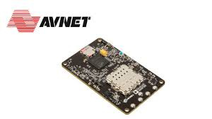 104 Small Footprint Family Avnet Expands Picozed Product With Picozed Sdr 1x1 Ele Times