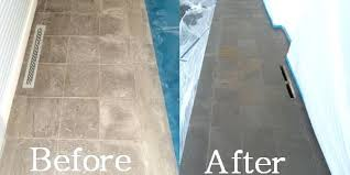 sealant for tile floors seal tile floors yourself soloapp me