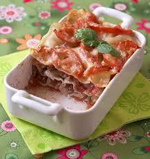 jeux de cuisine lasagne lasagnes express sans béchamel les meilleures recettes de