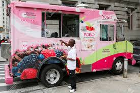 NEW YORK - JUNE 24: YOGO New York Finest Frozen Yogurt Truck.. Stock ... Flushing Ny September 7 Cnn Truck Stock Photo 155472617 Shutterstock Yogo Frozen Yogurt Food Laurel Flickr What Is The Business Restaurant Youtube Pho2_cot6pcjpg Froyo Girl Speaks Live From Nyc Froyo Trucks July 2013 Playgroundchefs Truck Driver Pulls Knife On Mister Softee Rival In Midtown Ice Ford F150 Raptor Review A Substantially Frivolous Wsj Brooklyns Prospect Park Rally Wall Street Delicious Adventures Yogo_cm92xujpg 917presss Most Teresting Photos Picssr