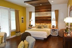 75 schlafzimmer mit gelber wandfarbe ideen bilder april