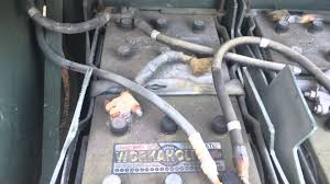 M800 Series Truck Battery Connections - YouTube Mickey Truck Bodies Inrstate Battery Lucas Electrical Batteries For The Automotive Industry And Much More Distributors Equip Their Commercial Route Delivery Trucks To Boxes Peterbilt Kenworth Volvo Freightliner Gmc Geddes Auto Replacement Car Battery Supplier 636 7064 This Is Tesla Semi Truck The Verge Precision 31s1000 Group 31a 12v 1000 Ca 800 Cca New Lead Acid Mercedes Parent Company Just Beat Punch With An Commercial Fleet Vehicle Worcester Ma Unlimited First National Bus Coach 8d Used Car For Sale Near Me News Of 2019 20