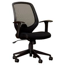 Fabric Task Chair Walmart by Furniture Interesting Cherner Task Chair Arms Adjustable Norman