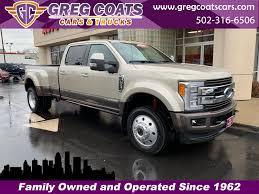 100 Used Trucks Louisville Ky Cars For Sale KY 40213 Greg Coats Cars