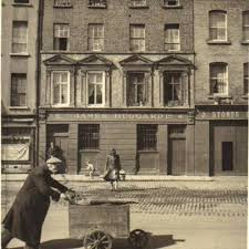 bureau d olier vintage cornmarket image posted by dublin tenement in