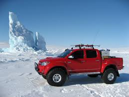 Toyota Hilux Arctic Truck From Top Gear - The Toughest Of Them All ... The Best Trucks Of 2018 Digital Trends Driving The Monster Panda 4x4 Toyota 4x4 Suvs Pettifogging Was Watching Top Gear 2007 Magnetic North Pole Arctic Antarctica Hennessey To Auction Gears Velociraptor Truck For Charity W Monster Modification Usa Series 2 Youtube This Leviathan Is New 705bhp Goliath 66 Ausmotivecom Diy Polar Special Hilux At38 Addon Tuning Central Estate Hits Top Gear And 52 Million In Committed Pickup Toprated For Edmunds