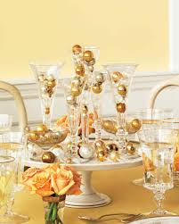 Graduation Decoration Ideas Martha Stewart by Decorations For New Year U0027s Eve Martha Stewart