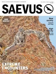 Saevus Wildlife India Magazine April 2014 By