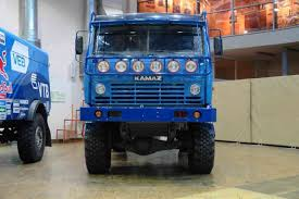 Dakar Rally Trucks: Dakar Rally Truck For Sale Kamaz 4911 Dakar ...