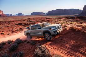 Best Pickup Trucks: Top-Rated Trucks For 2018 | Edmunds The 2019 Silverados 30liter Duramax Is Chevys First I6 Warrenton Select Diesel Truck Sales Dodge Cummins Ford American Trucks History Pickup Truck In America Cj Pony Parts December 7 2017 Seenkodo Colorado Zr2 Off Road Diesel Diessellerz Home 2018 Chevy 4x4 For Sale In Pauls Valley Ok J1225307 Lifted Used Northwest Making A Case For The 2016 Chevrolet Turbodiesel Carfax Midsize